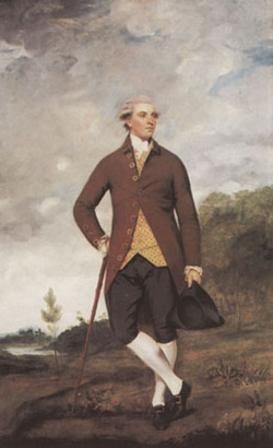 finh073-Joshua Reynolds (Squire Musters 1777-80)