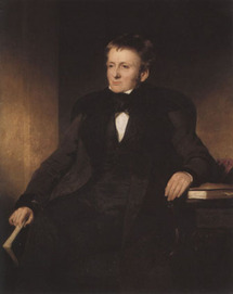 finh096-Sir John Waston-Gordon (Thomas de Quincey 1845)